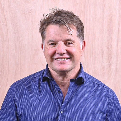 Greg Johnston General Manager