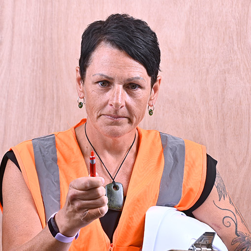 Jo Norman Health & Safety Advisor