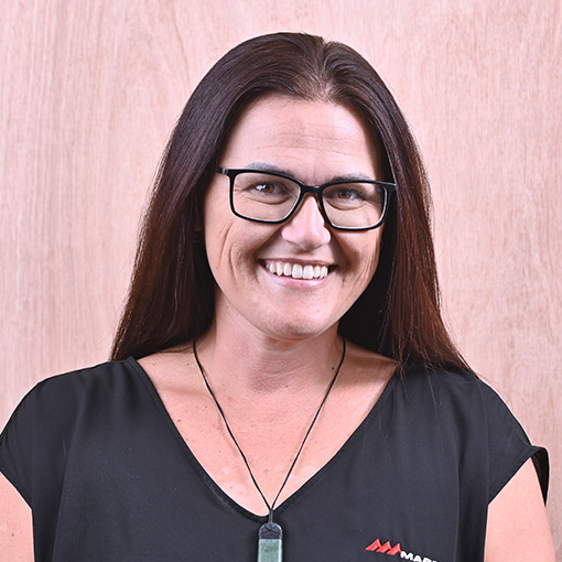 Jodee Mills Finance Manager