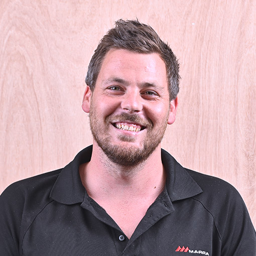 Rodney Mills Project Manager