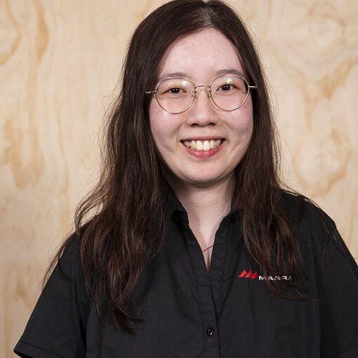 Krystal Wei Quantity Surveyor