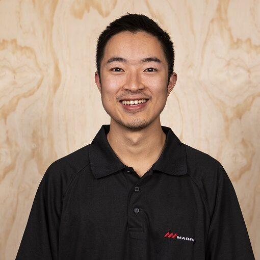 Ted Chen Quantity Surveyor